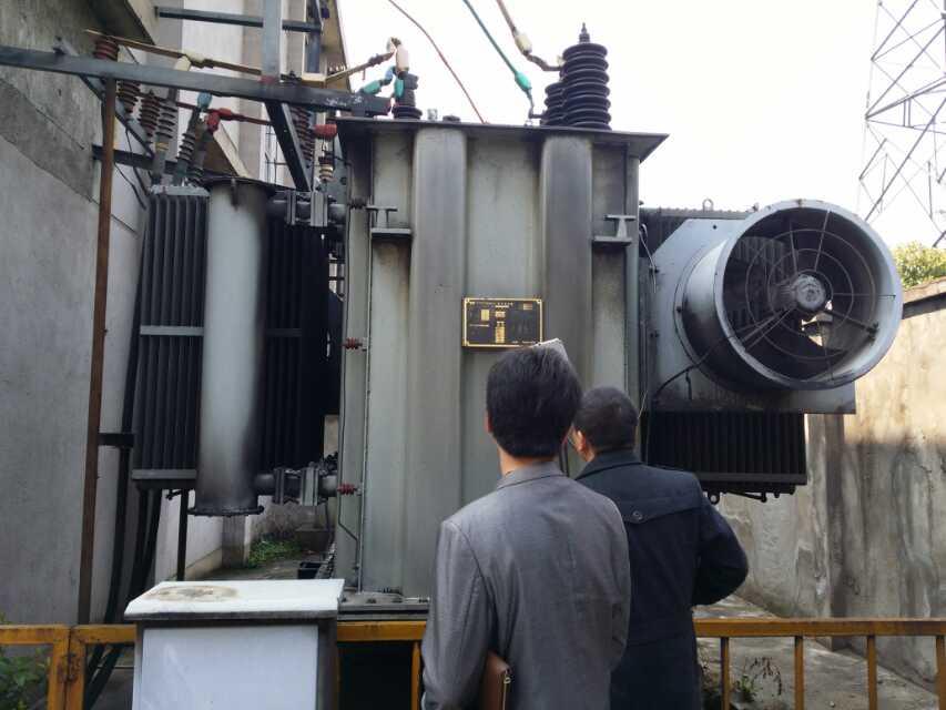 锡山变压器回收惠山变压器回收二手变压器回收图片